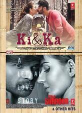 Ki & Ka + Tera Surror + Other Hits - New Bollywood Songs Hindi MP3 / 50 Songs