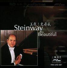 Steinway, The Beautiful (CD, Nov-2013, Fim)