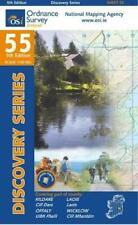 Kildare: Laois,Offaly,Wicklow. (Irish Discovery) by , NEW Book, FREE & FAST Deli