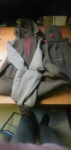 Trakker Two-Piece Undersuit / Carp Fishing Clothing