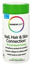 Rainbow Light Nail Hair & Skin Connection - 60 tablets