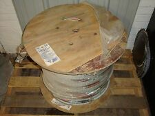 3907-60-00 AFC Cable MC-Plus Neutral Per Phase Metal-Clad 10-2 2 Phase 1000'