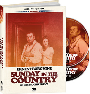 Sunday in the countray [dvd-Bluray-Livret]