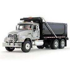 Camión de automodelismo y aeromodelismo color principal gris acero prensado