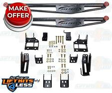 "Pro Comp 72400B 67"" Lateral Traction Bars for 99-10 Chevy 1500HD/2500HD 4WD"
