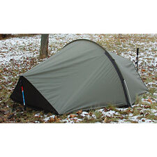 Ultralight 2 Person Tent 20D 4000mm Rip-stop Silnylon Tarp Rain Shelter