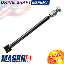 MASKOA+ Front Driveshaft Drive Shaft For 99-05 Chevy Astro Safari AWD 65-9146
