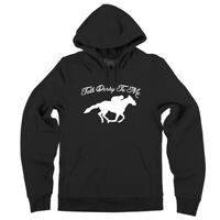 Mens Talk Derby Me Funny Horse Race Kentucky Derby Shirt Hoodie Races Gambler