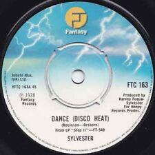 Dance (Disco Heat) 7 : Sylvester