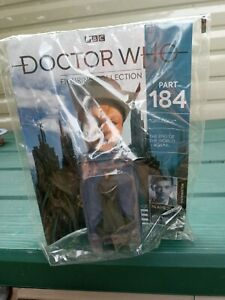 Eaglemoss DR WHO action figure 184 HAME BOXED with magazine.