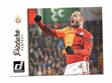 Wesley Sneijder 2016-17 Panini Donruss, Picture Perfect !!