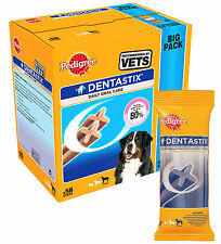 Pedigree Dentastix Dental Treat Large / 56 Pack