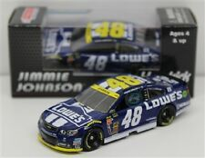 NASCAR JIMMIE JOHNSON #48 CHASE FOR THE CUP LOWES 1/64 DIECAST CAR