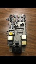 92-96 Honda Prelude Under-Dash Interior Fuse Relay Panel Box 38600-SL5-A01