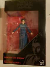 Star Wars: The Black Series 3.75 General Leia Organa
