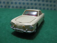 Vintage - Volkswagen 1500 Karman Ghia - 1/43 Corgi Toys 239