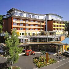 4tg Taubertal Wellness Vacanza Terme Hotel Savoy Bad Mergentheim mezza pensione viaggio