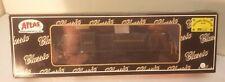 Pennsylvania Railroad ALCO RS3 Diesel Loco 8459 LokSound DCC Atlas 3048 Gold HO