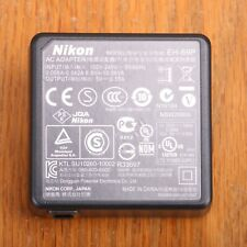 Genuine Nikon EH-69P AC USB Adapter Battery Charger for Coolpix Cameras