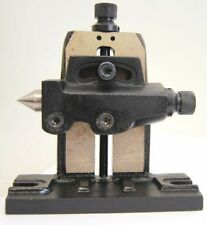"NEW Tilting Tailstock for 3 & 4"" Rotary Tables (Ref: 111311)"