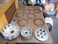 2001 Yamaha YZ 426f Clutch Assembly