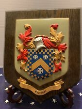 Stringer Family Code of arms Crest
