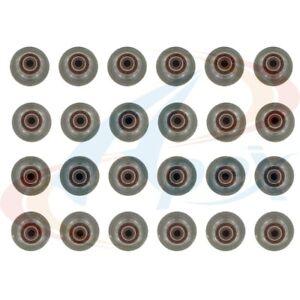 Engine Valve Stem Oil Seal Set Apex Automobile Parts AVS2093