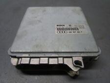 AUDI A6(4A,C4)2.5 TDI Modulo di controllo del motore 0281001255 4a0907401f