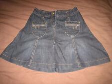 Jupe jeans femme Camaieu
