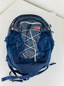 THE NORTH FACE Backpack BOREALIS Laptop Tablet Bag Padded