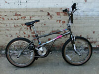 New 2020 Haro Lineage Master Bashguard, Smoked Chrome BMX, Freestyle Bike