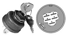 TORO GROUNDMASTER COMMERCIAL LAWN MOWER IGNITION SWITCH 27-2360 6 TERMINALS