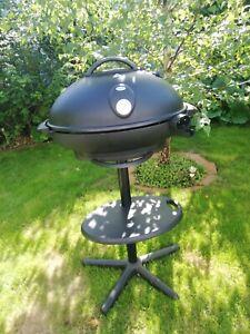 Barbecue GRILL VG 350 von Steba - neuwertiger - Elektrostandgrill
