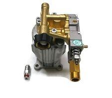 New Horizontal Pressure Washer Pump 3000psi Ridgid Blackmax Generac Husky Honda