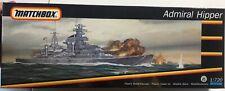 Matchbox Admiral Hipper 1/720 FS 'Sullys Hobbies'