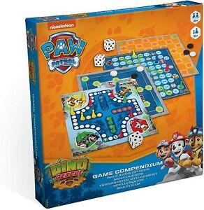 Paw Patrol 130011495 - Games Compendium