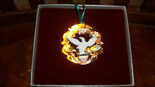 THE WHITE HOUSE HISTORICAL ASSOCIATION 1998 CHRISTMAS ORNAMENT
