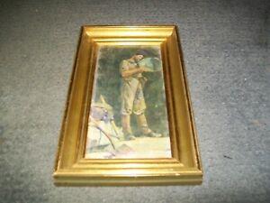 The Prospector 1889 by Julian Ashton