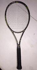 New listing Head Graphene XT Speed MP LTD Tennis Racquet 4 1/2 RACKET Used Needs Restrung