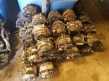 2000 2001 2002 LINCOLN LS  V8  3.9L  ALTERNATOR GENERATOR