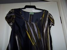 Silk feel REVIEW top size 12 Very good condition