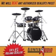 Roland VAD306 V-Drums Acoustic Design Electronic Drum Set