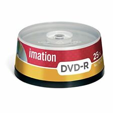 Imation Dvd-r 4.7 GB 16x Spindle (conf.25) (l9d)
