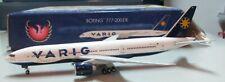 Phoenix 1:400  - Varig Airlines 777-200 ER   #PP-VRE  -  10599