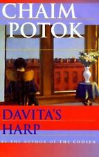 Davita's Harp: By Potok, Chaim