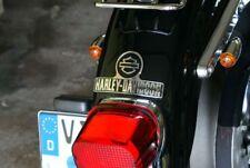 HARLEY DAVIDSON OEM NEW Fender hole cover Medallion Emblem 60311-10