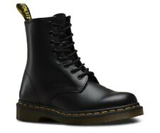 GENUINE Dr. Martens 1460 Classic Black UK 8 EU 42 US Male/Female 9/10 Doctor Doc