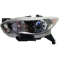 Fit INFINITI QX60 HYBRID 2014 2015 HID LEFT DRIVER HEADLIGHT HEAD LAMP LIGHT