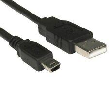 CANON POWERSHOT DIGITAL CAMERA USB LEAD FOR  IXUS 90/95/100/110/300/330/400