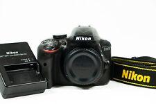 Nikon D3300 24.2 MP & HD Video Digital SLR Camera - Shutter Count only 3,216